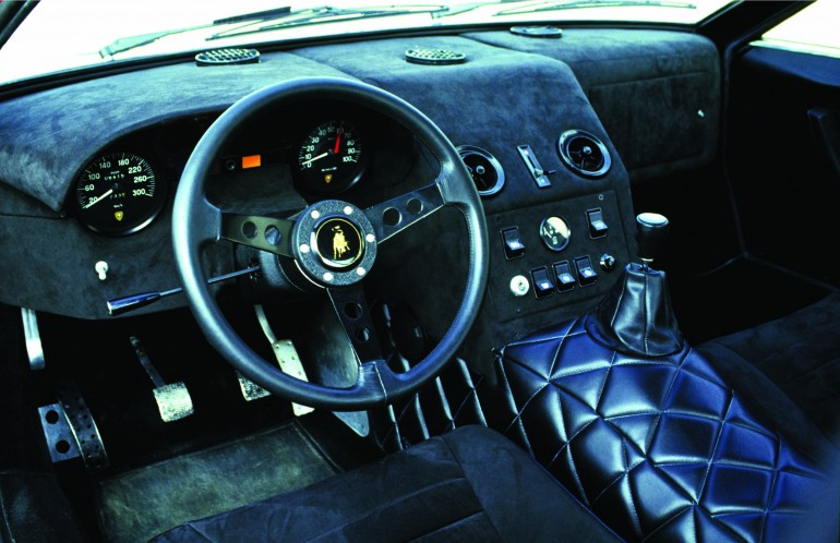 Successor to the 350 GT, the 400 GT 2+2 (1966 – 1968 ) was powered by an upgraded 4.0 lite...