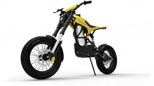Benstead worked with project partners including Engineair and Yamaha Australia as well as ...