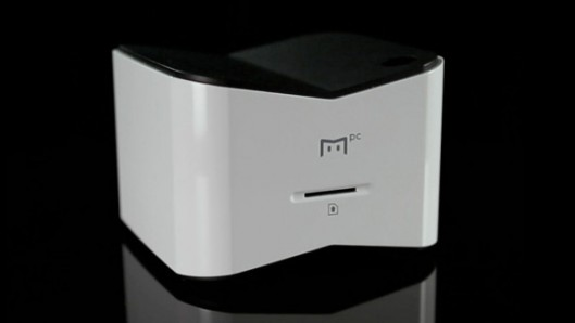 The MiiPC uses a Marvell dual core 1.2GHz processor running Android Jelly Bean 4.2