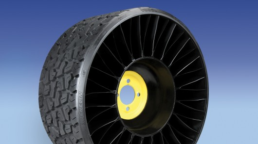 Michelin has announced the opening of its newest North American plant, which it says is th...
